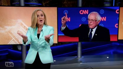 Full Frontal with Samantha Bee | TBS com