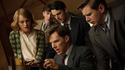 The Imitation Game [Uncut]