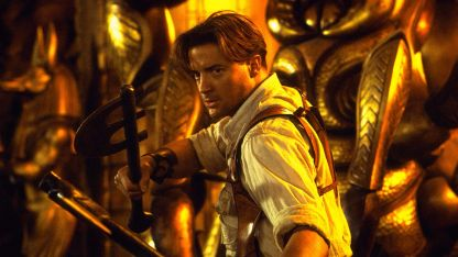 The Mummy Returns [Uncut]