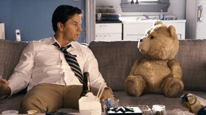 Ted [Uncut]
