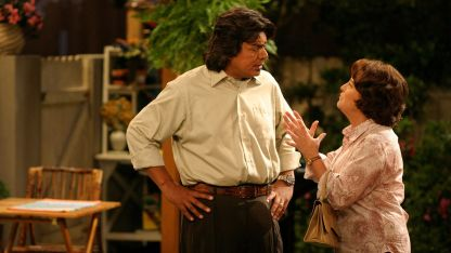 The George Lopez Show