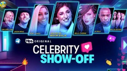 Celebrity Show-Off