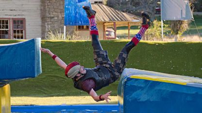 Classic Wipeout